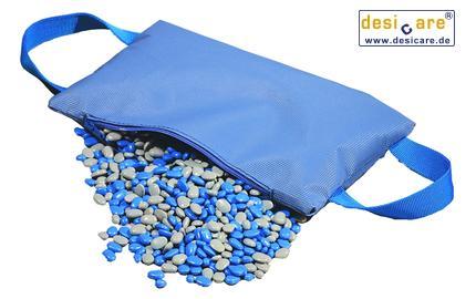 TheraBeans® Bag blau