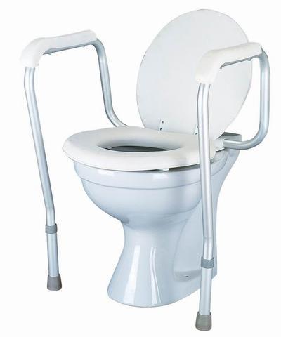 Toilettensicherheits