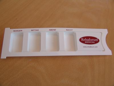Tabletten Dispenser
