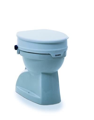 Aquatec 90 Toiletten
