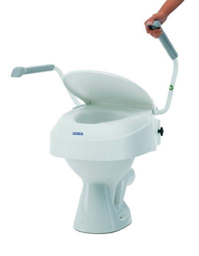 Aquatec 900 Toilette