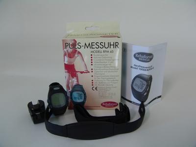 Puls-Messuhr RFM 45