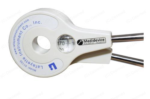 Goniometer mit auszi