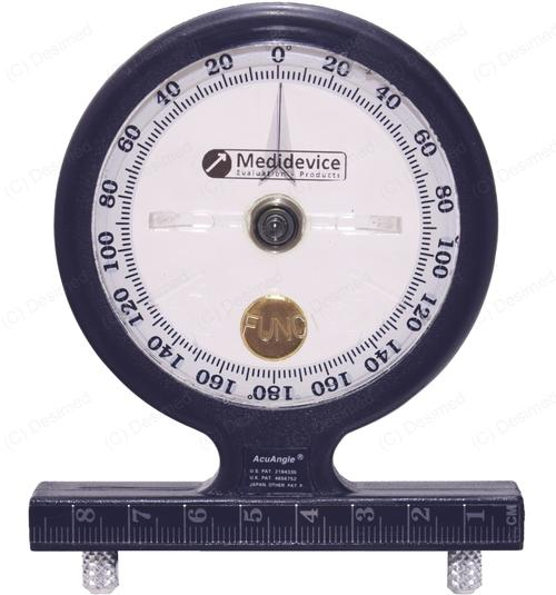 Acumar Anglefinder Inclinometer