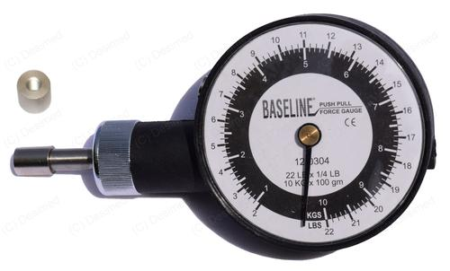 Schmerz-Messer 10kg (Dolorimeter)