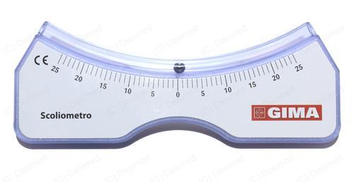 GIMA Skoliometer