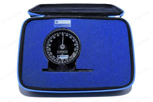 Inclinometer (Plurimeter) in a case