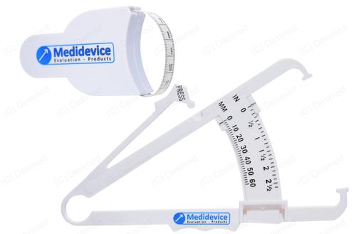 Umfangmassband-Hautfaltenmessgerät