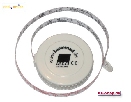 Measuring Tape 1,50m