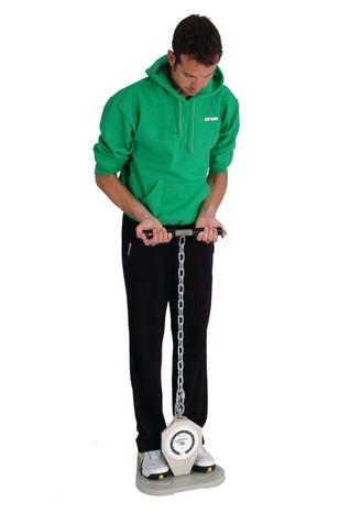 Rücken-Bein-Rumpf Dynamometer