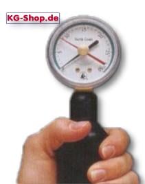 Bulbus Handdynamometer
