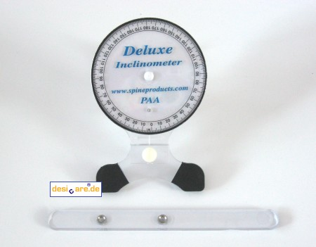 inclinometer deluxe