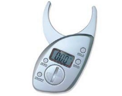 Hautfaltenmessgerät -Digital