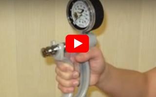 Das Handdynamometer